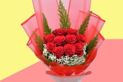 Ý nghĩa hoa hồng trong ngày 20-11 là gì, mua ở đâu giá ưu đãi nhất