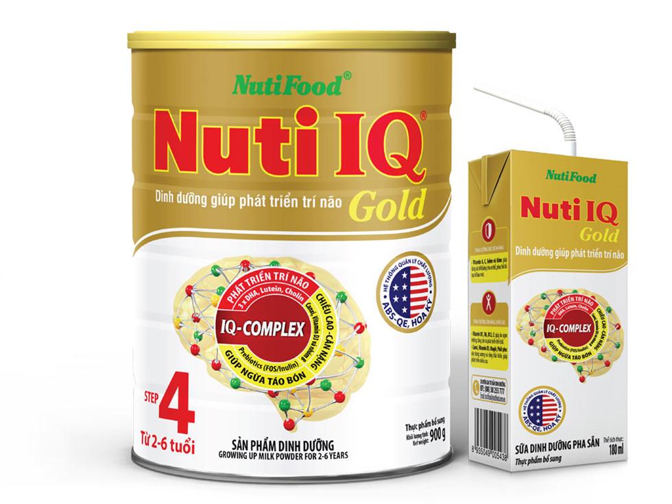 Với tiền thân là một công ty từ Việt Nam, Nutifood luôn mong muốn mang đến nguồn dinh dưỡng hoàn hảo cho sức khỏe người Việt