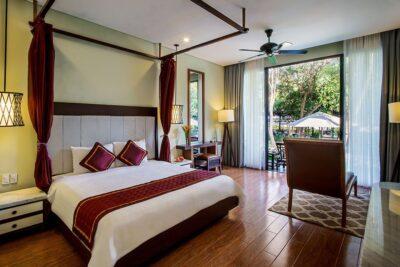 14 khách sạn tại suối nước nóng Bình Châu dịch vụ tốt nhất giá từ 250k