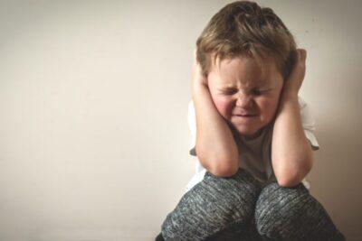 Căng thẳng khi còn nhỏ có thể khiến con người dễ bị trầm cảm