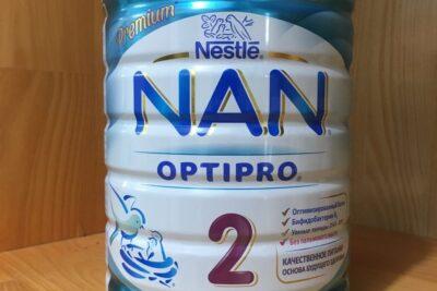 Review sữa Nan Nga số 2 có tốt không: Tác dụng, Xuất xứ, Giá bán