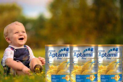 4 tiêu chí so sánh sữa Aptamil của Anh hay Đức tốt hơn chi tiết