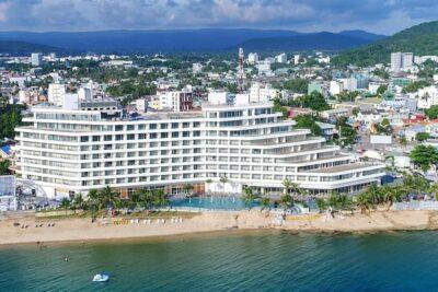 Review khách sạn Seashells Phú Quốc: Địa chỉ, Bảng giá phòng, Dịch vụ
