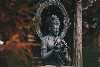 4 kiểu người thực sự có bản lĩnh theo lời Phật dạy