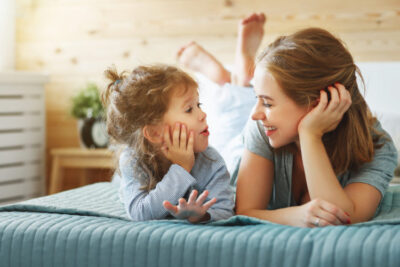 5 nguyên tắc ứng xử phải dạy trẻ trước 10 tuổi