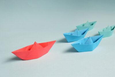 5 tố chất của nhà lãnh đạo xuất chúng