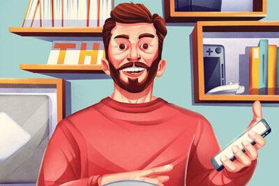 6 đặc điểm của người đàn ông sẽ làm nên nghiệp lớn
