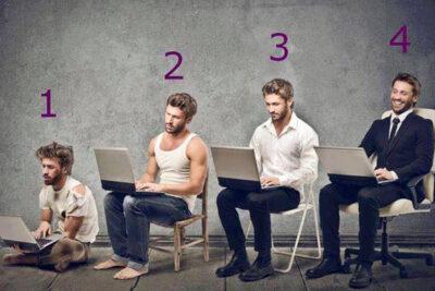 6 kỹ năng cần thiết nhất của các tỷ phú tự thân trên thế giới