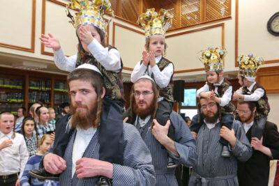 7 phương pháp dạy con của người Do Thái