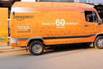 Amazon đã chiếm lĩnh thị trường TMĐT Ấn Độ như thế nào?