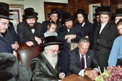 Bí quyết chiếm ưu thế trong kinh doanh của người Do Thái