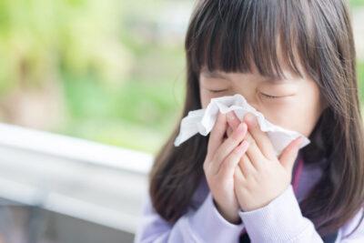 Bệnh cúm A ở trẻ em: Nguyên nhân, triệu chứng và cách điều trị, phòng ngừa
