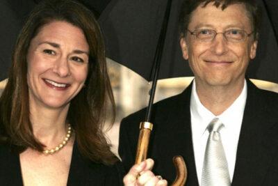 Bí quyết để vợ chồng HÒA HỢP của tỷ phú Bill Gates và vợ Melinda