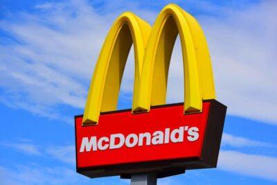 Bật mí McDonald's thực sự kinh doanh cái gì?