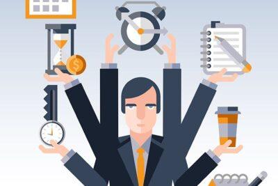 Cách quản lý thời gian của các CEO nổi tiếng thế giới