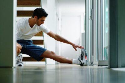 Cách rèn luyện sức khỏe dành cho người bận rộn
