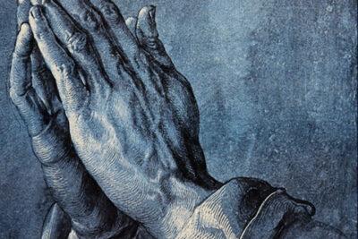 """Câu chuyện cảm động về bức tranh """"Bàn tay cầu nguyện"""" của Albrecht Durer"""