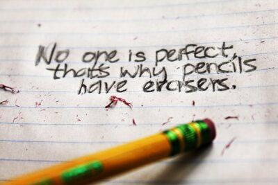 Chấp nhận sự không hoàn hảo của người khác cho đời nó tươi