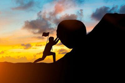 Chỉ có người không ngừng nỗ lực từng ngày mới có thể thành công