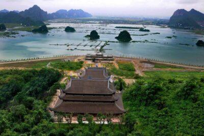 Sự tích chùa Tam Chúc, Kim Bảng, Hà Nam