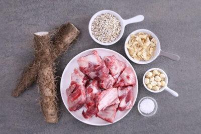 Món ăn bổ dạ dày, lá lách (tỳ vị) được chuyên gia dưỡng sinh Trung Quốc khuyến cáo