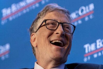 Ngày tồi tệ nhất trong cuộc đời của Bill Gates