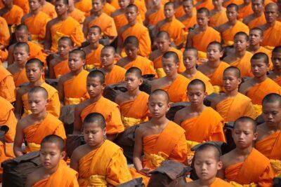Phân biệt Thiền định và Thiền tuệ (hay Thiền chỉ và Thiền quán) chi tiết