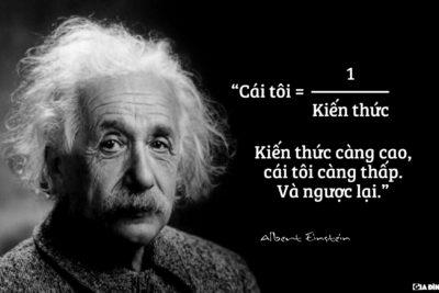 Vì sao người có trí tuệ càng UYÊN BÁC thì lại càng KHIÊM TỐN?
