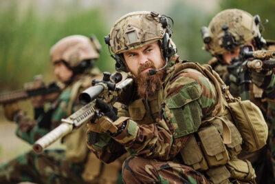 Xây dựng chiến lược marketing với 7 nguyên tắc trong quân sự