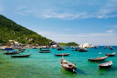 4 địa điểm sống ảo tại Đà Nẵng cực chất để checkin
