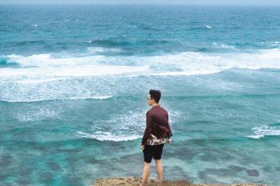Du Lịch Lý Sơn – Bãi Biển Xứng Danh 'Maldives Của Việt Nam'
