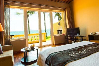 Kinh nghiệm đặt phòng khách sạn Nha Trang khi du lịch cực chuẩn