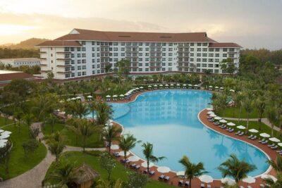 Vinpearl Resort Phú Quốc – Nghỉ dưỡng 5 sao đẳng cấp tại Việt Nam