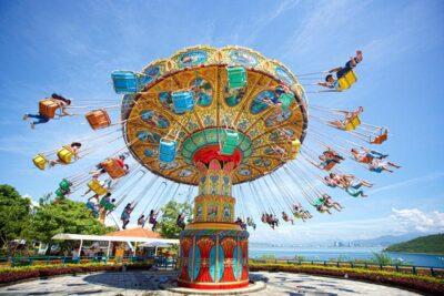 8 địa điểm du lịch khám phá Nha Trang trong 2 ngày ít người biết