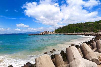 3 địa điểm du lịch Cù Lao Xanh Quy Nhơn vừa chụp ảnh đẹp lại được ăn ngon