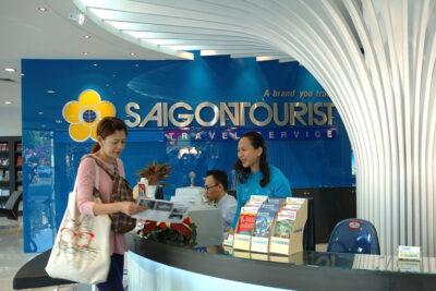 Top 7 công ty du lịch uy tín ở Sài Gòn bỏ túi cho du khách