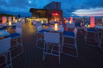 Những quán bar Đà Nẵng không thể bỏ qua khi ở đêm tại đây