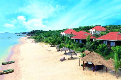 Giá khách sạn Phú Quốc từ 2 tới 4 sao tầm bao nhiêu tiền?