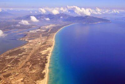 Du lịch Vịnh Vân Phong – Khám phá vẻ đẹp hoang sơ thơ mộng