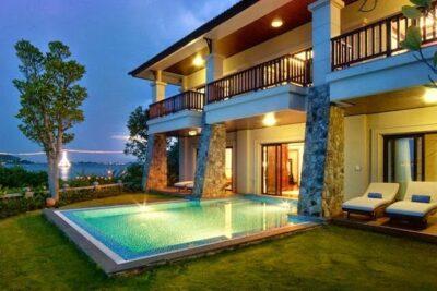 Top resort ở Đà Nẵng sang trọng và đỉnh nhất