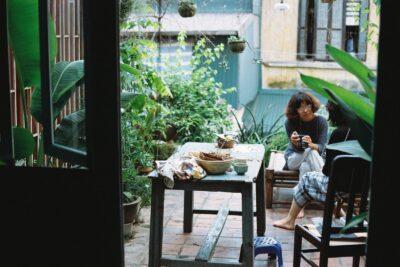 Bước một chân là tới các resort quanh Hà Nội sống ảo mê ly