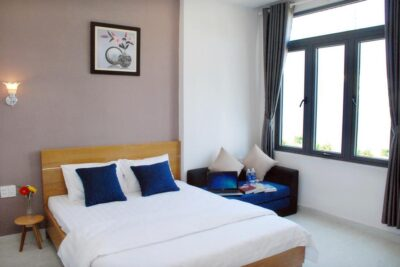 Đi du lịch biển Đà Nẵng phải biết những khách sạn này