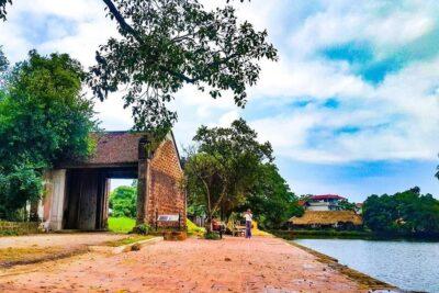 Vừa rẻ vừa vui với 6 địa điểm du lịch gần Hà Nội bằng xe máy