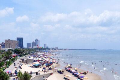 5 khách sạn đẹp ở Vũng Tàu – Điểm check-in thu hút du khách mùa hè