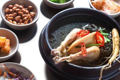 5 cách hầm gà bằng nồi áp suất cực thơm ngon đậm đà chuẩn nhà hàng