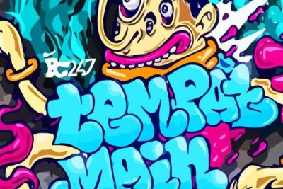 50+ Hình Ảnh Nền Graffiti Full HD Cho Điện Thoại iPhone, Android