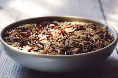9 tác dụng thần kỳ của gạo lứt với sức khỏe