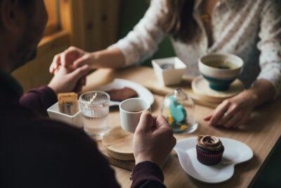 Bí quyết để buổi hẹn hò đầu tiên thành công như ý muốn