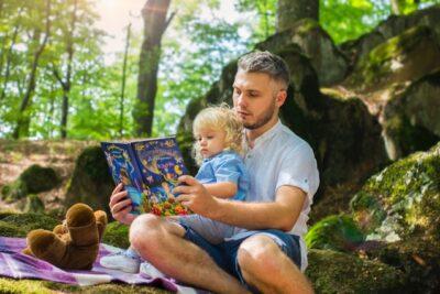 Nên cho trẻ nhỏ đọc loại sách nào phù hợp?