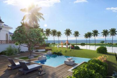 Vinpearl Phú Quốc Paradise Resort & Villas - Nơi nghỉ dưỡng dài ngày sang trọng, bình yên
